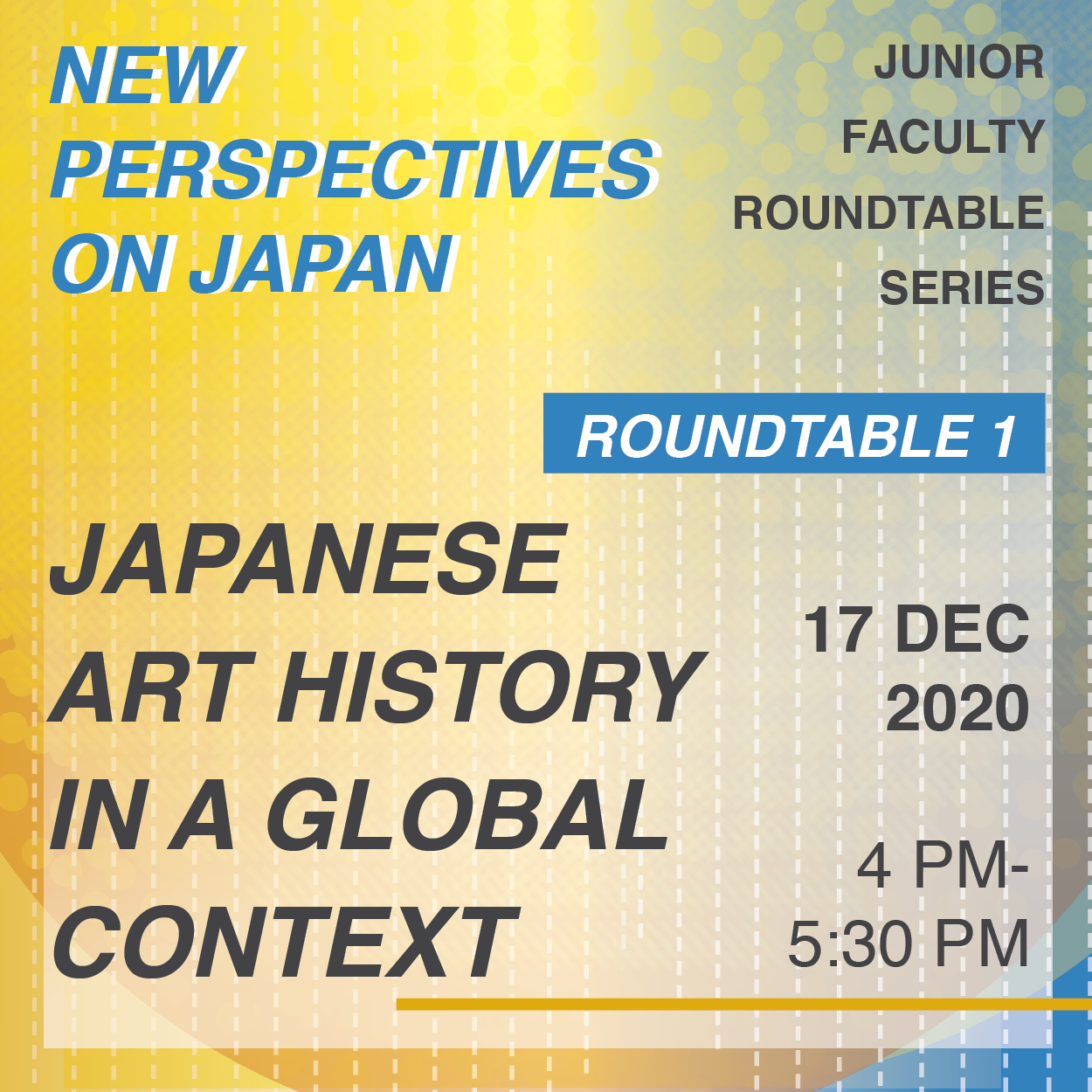 Image for Japanese Art History in a Global Context