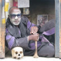 Image for Le Monde Invisible: Art, Death and Vodou in Urban Haiti