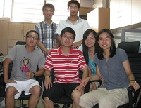 Summer program offers international experience for science and engineering students