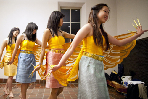 Thai Smakom to host 14th annual culture night event