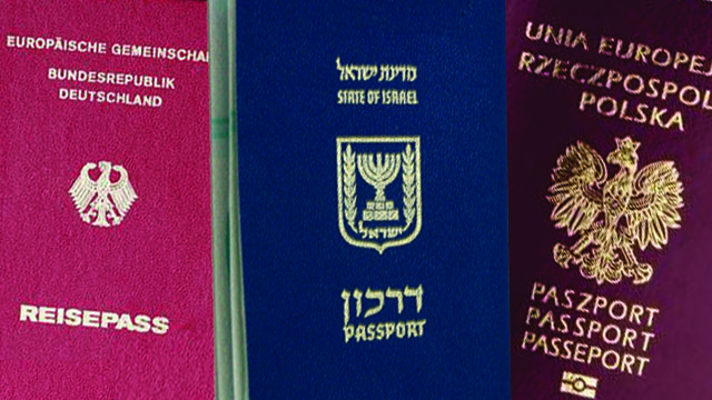 Dual Citizenship in a Globalized World: The Case of Israel and the EU