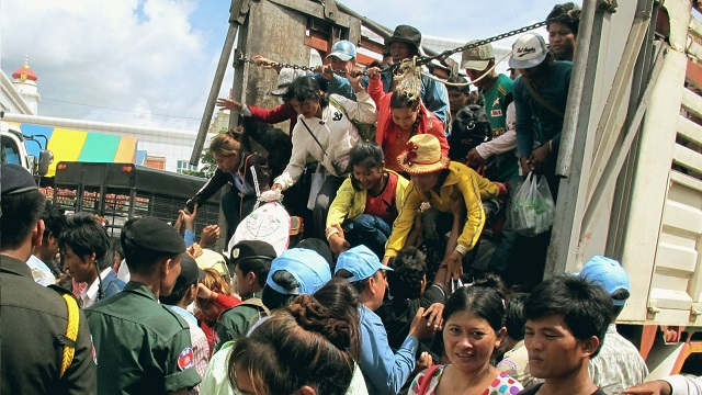 Call for Papers: Migrations and New Mobilities in Southeast Asia