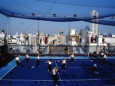 National Identity in Postmodern Japanese Dance