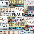 Image for WEBINAR: An Exhausted Region: What Happens Next for Israel and Palestine?