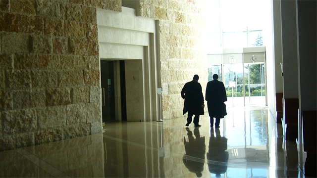 Settling criminal conflicts outside the courts: Restorative justice programs in Israel