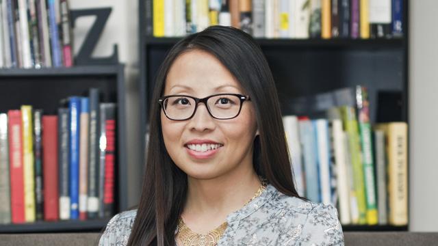 Book Talk: Afterland: Poetry of Mai Der Vang