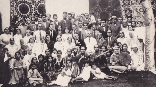 The Economic Role of the Jewish Community in Afghanistan (1880-1950)