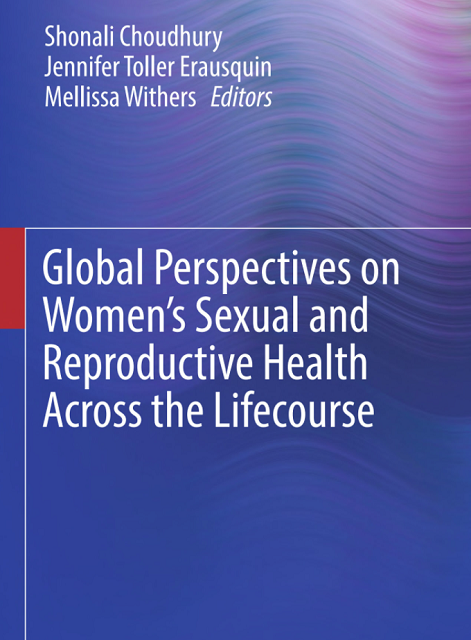 Book Talk: Global Perspectives on Women