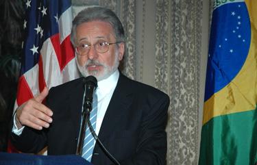 Brazilian Ambassador Denies U.S.-Latin Divide