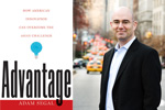 Advantage: How American Innovation Can Overcome the Asian Challenge, a talk by Adam Segal, Council on Foreign Relations