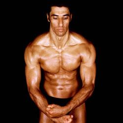 Afghan Muscles