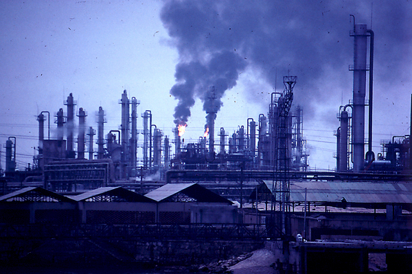 Environmental Protection and the Rule of Law in China