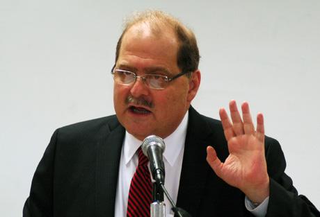 Venezuelan Ambassador Discusses Relations Between US and Region
