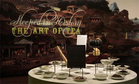 The Art of Tea Curriculum