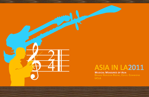 Asia in LA 2011: Musical Measures of Asia