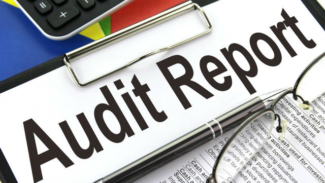 Accounting Fraud and Audit failure