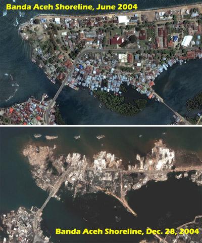 Tsunami -- Understanding and Helping
