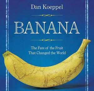 Journalist Lecture Series: Dan Koeppel