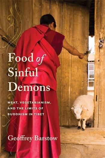 Vegetarianism and Animal Ethics in Tibetan Buddhism
