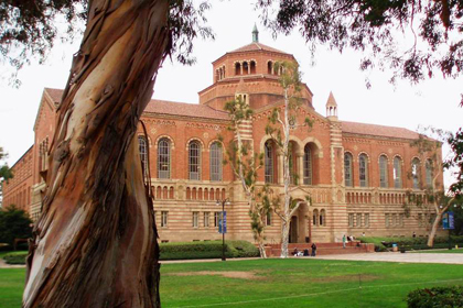 """Prof. William Clark, UCSD: """"Being Academic"""""""