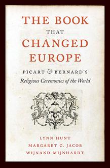 UCLA Historians Explore Birth of Religious Tolerance in Europe