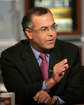 Daniel Pearl Memorial Lecture with NYT's Columnist David Brooks