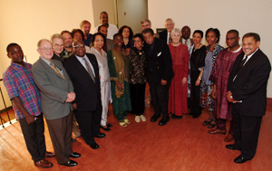 Centenary of Ralph Bunche Celebrated by Conference at UCLA