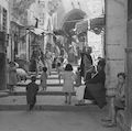 Image for Unmixing the Holy City: Urban Coexistence and Segregation in Early 20th Century Jerusalem
