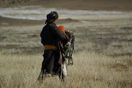 Image for Program on Central Asia