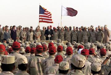 War on Terrorism Looks Too Much Like a War on Islam, Arab Scholar Warns