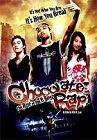 Chocolate Rap 巧克力重擊 [Film Screening]