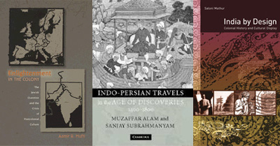 From Early Modern Indo-Persian Travels to the Crisis of Postcolonial Culture