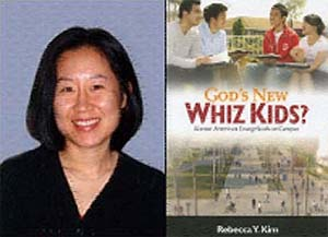 God's New Whiz Kids? Korean American Evangelicals on Campus