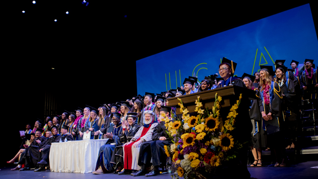 Image for International Institute to hold virtual celebration for Class of 2020