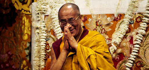 """CANCELED: Public Talk by His Holiness: """"What is True Wisdom?"""""""