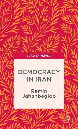 Democracy and the Idea of Nonviolence in Contemporary Iranian Politics