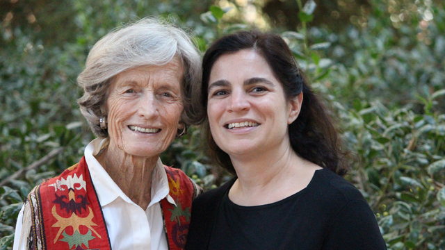 Kerr Family endows UCLA scholarship fund for Middle Eastern students