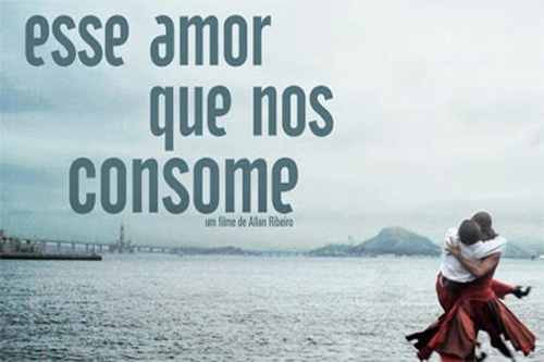 "Image for ""Esse Amor Que Nos Consome"" ( This Love That Consumes Us) Film Screening"