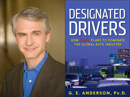 Designated Drivers: State Capitalism in China's Auto Industry