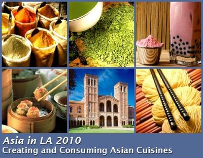 Explore Asian Cuisine in LA,  UCLA Style