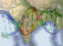 Reconstructing Indian Population History