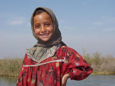 Hope, Economic Transformation in Iraqi Marshlands