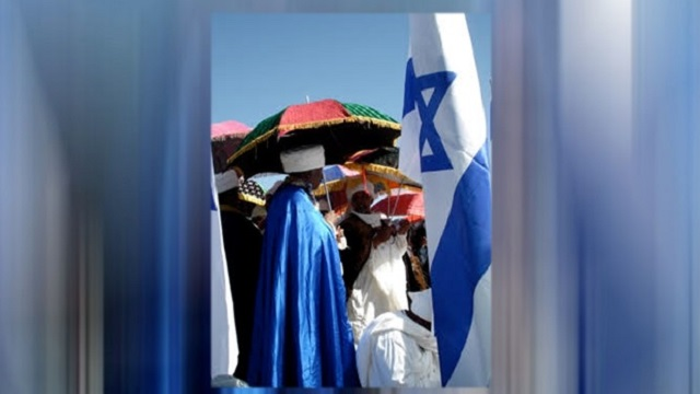 Black Matters: Young Ethiopian Jews and Race in Israel