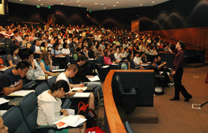 Opening the Doors to Global Studies