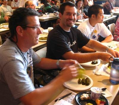 International Institute Cooks Up Recipe for Teacher Success