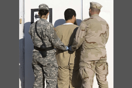 LA Times Op-Ed by Burkle Center Director Kal Raustiala: Another Guantanamo taint