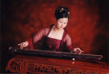 Music of Guqin