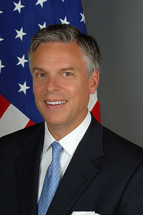 """Image for The Bernard Brodie Distinguished Lecture On the Conditions of Peace with Governor Jon Huntsman, Jr.: """"US-China Relations, Challenges and Opportunities"""""""