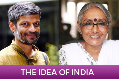 Renowned Indian social and political activists to visit UCLA