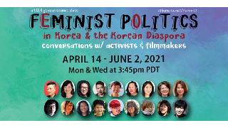 Image for Feminist Politics in Korea & The Korean Diaspora